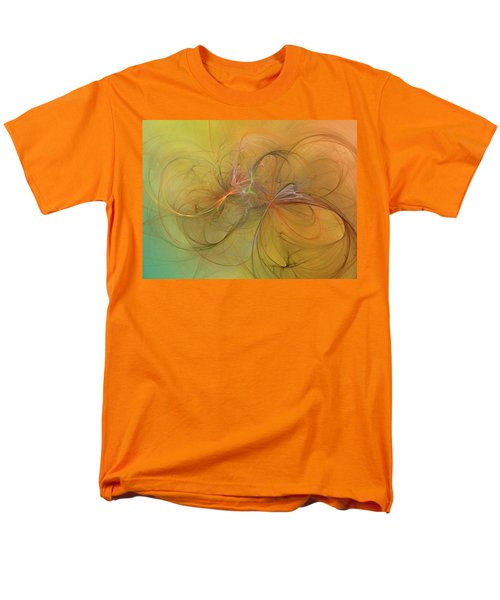 Sea Grass Sunset T-Shirt by Betsy C  Knapp
