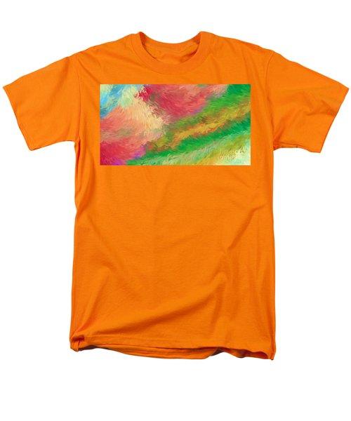 The Journey T-Shirt by Deborah Benoit