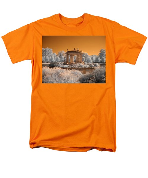 The Muny at Forest Park T-Shirt by Jane Linders
