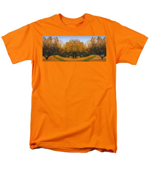 Which Way T-Shirt by Susan Candelario
