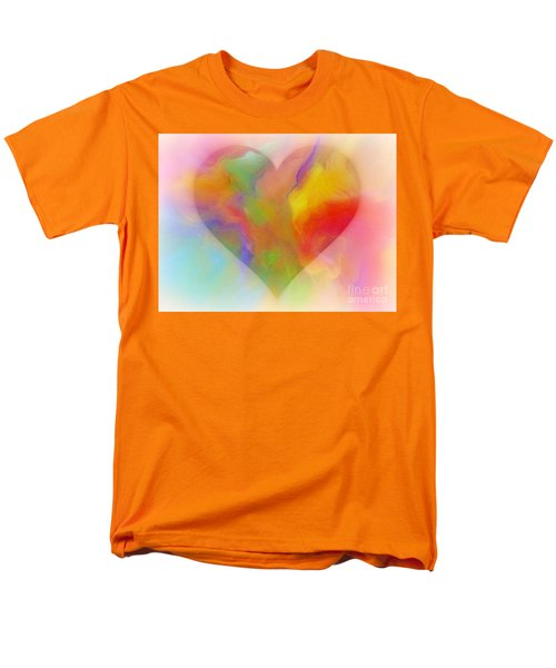 A Moment Of Love T-Shirt by WBK