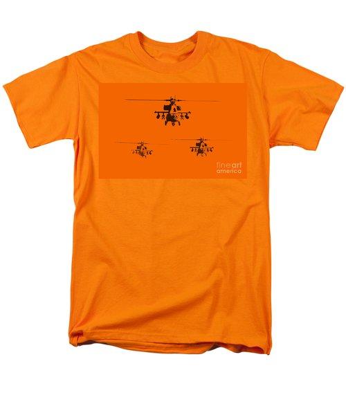 Apache Dawn T-Shirt by Pixel  Chimp