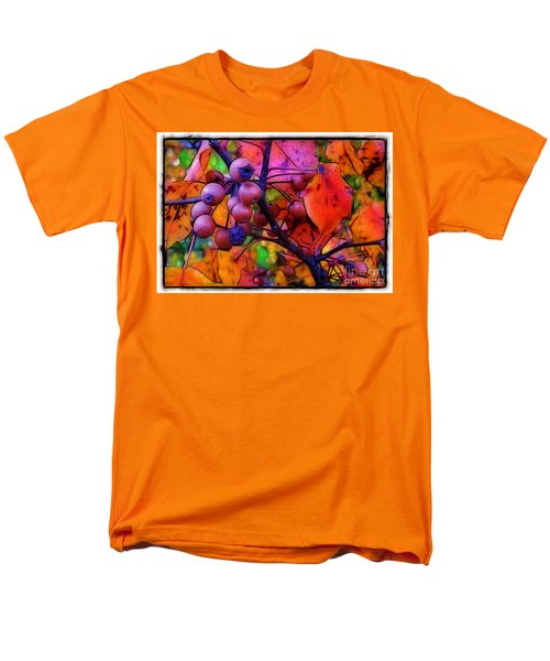 Bradford Pear in Autumn T-Shirt by Judi Bagwell