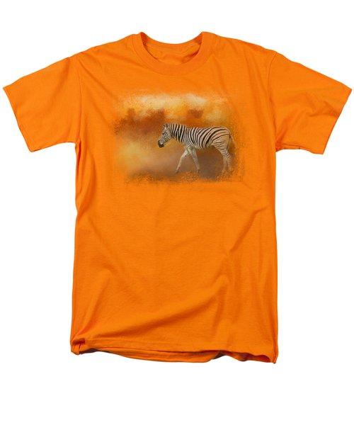 In The Heat Of Summer Men's T-Shirt  (Regular Fit) by Jai Johnson