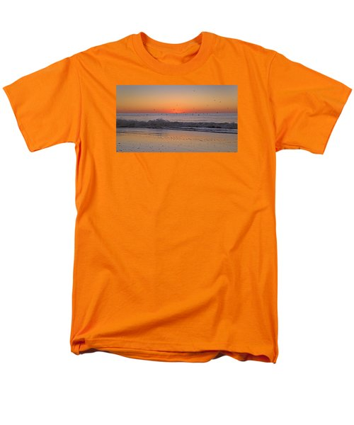 Inspiring Moments Men's T-Shirt  (Regular Fit) by Betsy Knapp