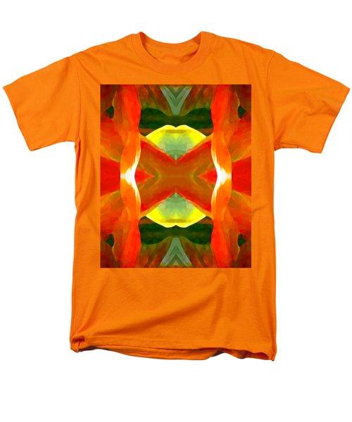 Meditation T-Shirt by Amy Vangsgard
