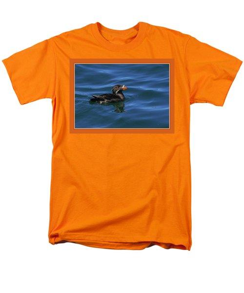 Rhinocerous Men's T-Shirt  (Regular Fit) by BYETPhotography