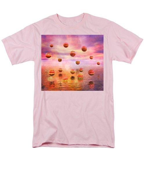 Freedom T-Shirt by Betsy C  Knapp