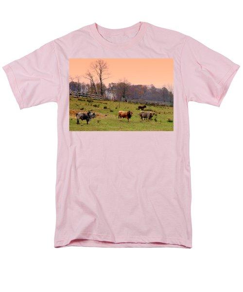 MAGICAL MORNINGS T-Shirt by KAREN WILES