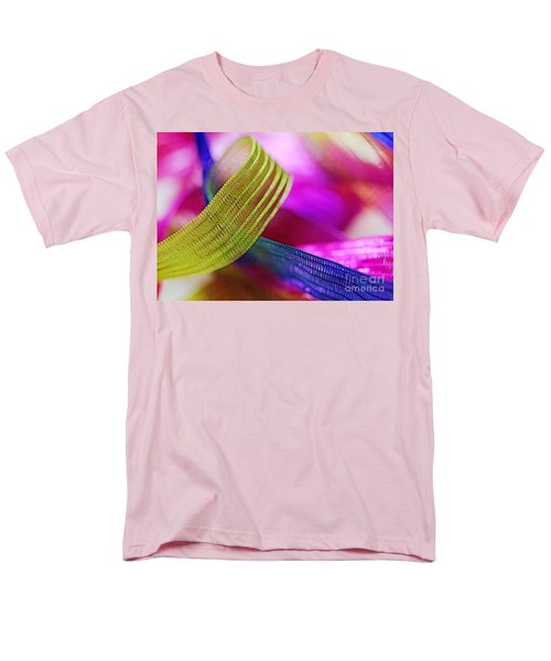 Party Ribbons T-Shirt by Judi Bagwell