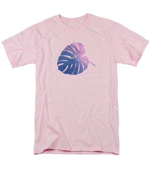 Leaf Abstract 1 Men's T-Shirt  (Regular Fit) by Art Spectrum