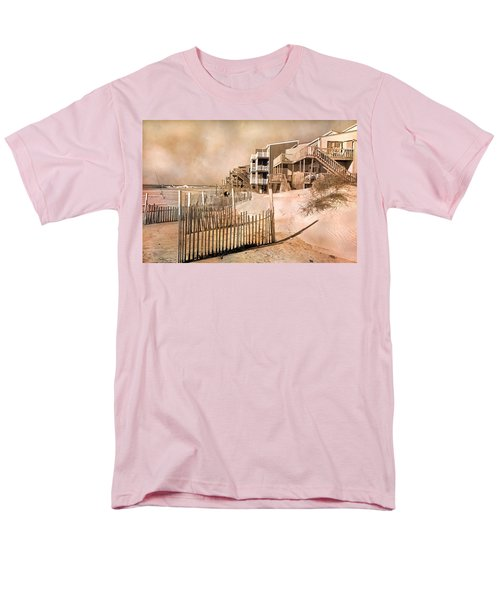 Remembering the Days T-Shirt by Betsy C  Knapp