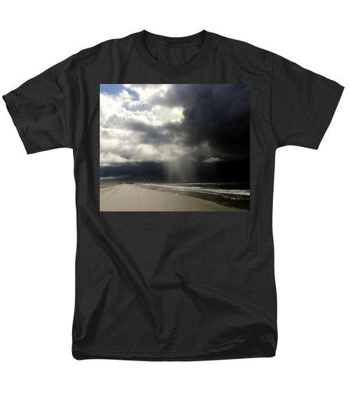 Hurricane Glimpse T-Shirt by KAREN WILES