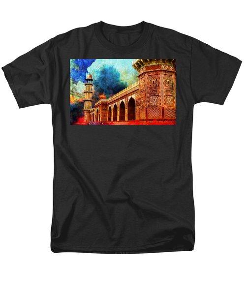 Jhangir Tomb T-Shirt by Catf