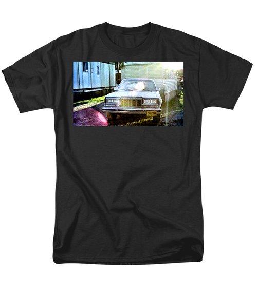 Lets Rock T-Shirt by Luis Ludzska