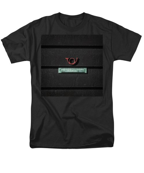 letter box T-Shirt by Joana Kruse