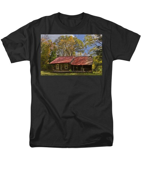 The Old Homestead T-Shirt by Debra and Dave Vanderlaan