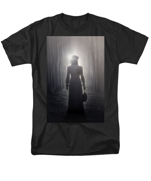 towards the light T-Shirt by Joana Kruse