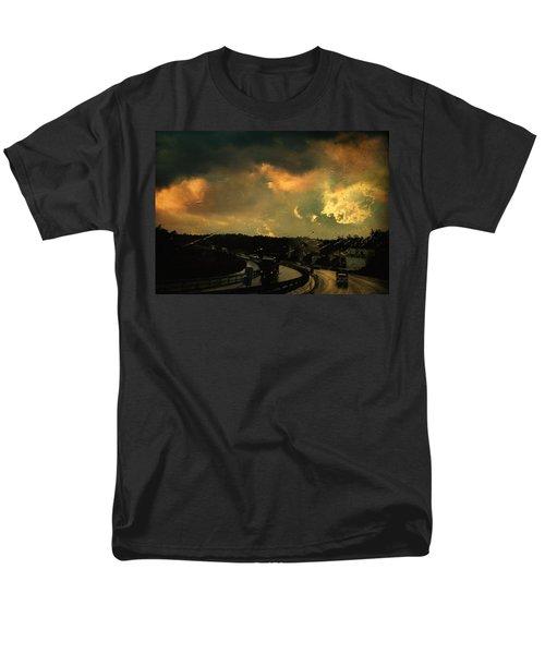 12 days of rain T-Shirt by Taylan Soyturk