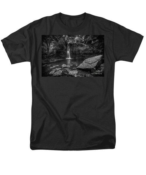 Hayden Falls Men's T-Shirt  (Regular Fit) by James Dean