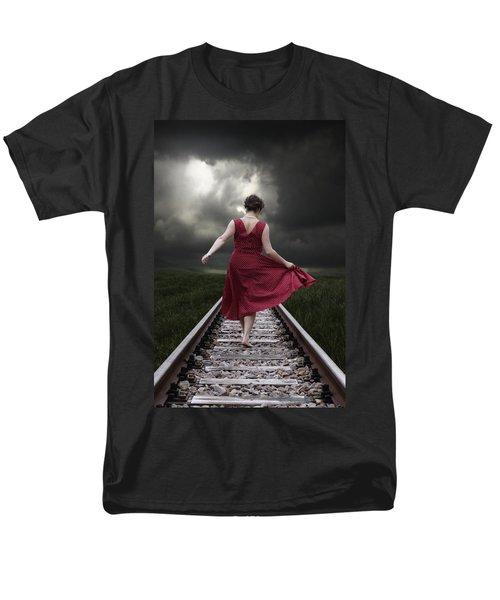 running T-Shirt by Joana Kruse