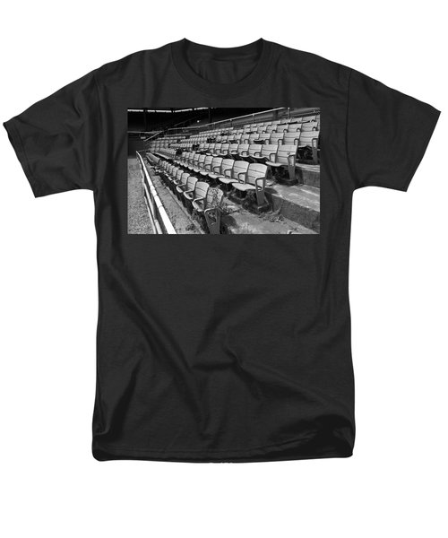 The Old Ballpark T-Shirt by Frank Romeo
