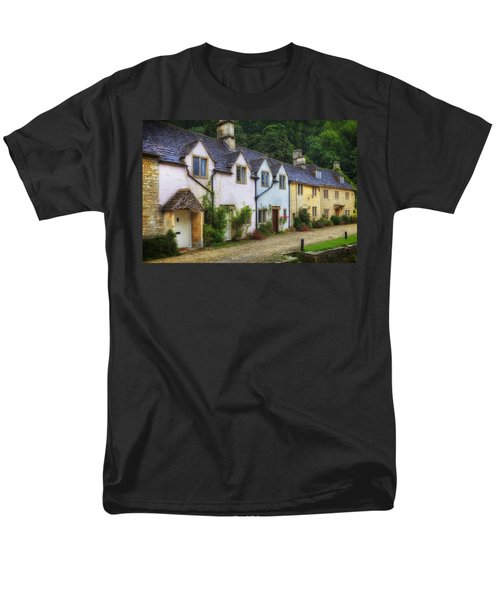 Castle Combe T-Shirt by Joana Kruse