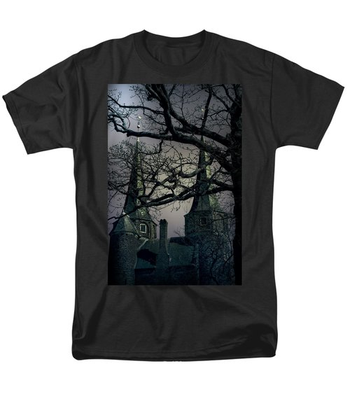 castle T-Shirt by Joana Kruse