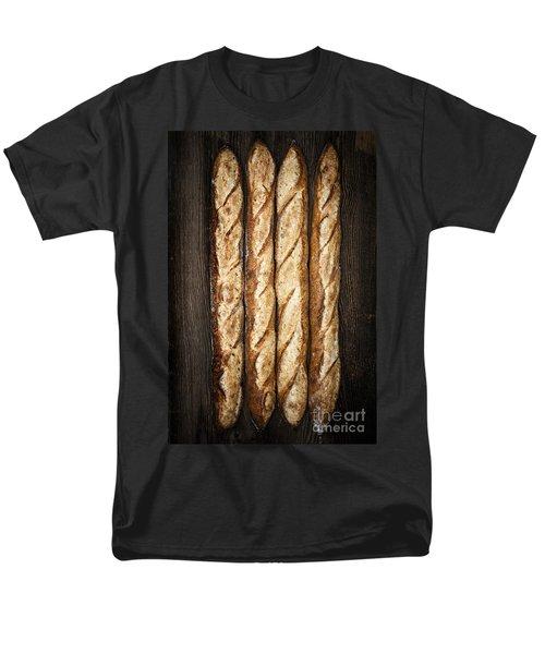 Baguettes T-Shirt by Elena Elisseeva