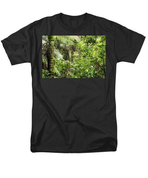 Jungle T-Shirt by Les Cunliffe