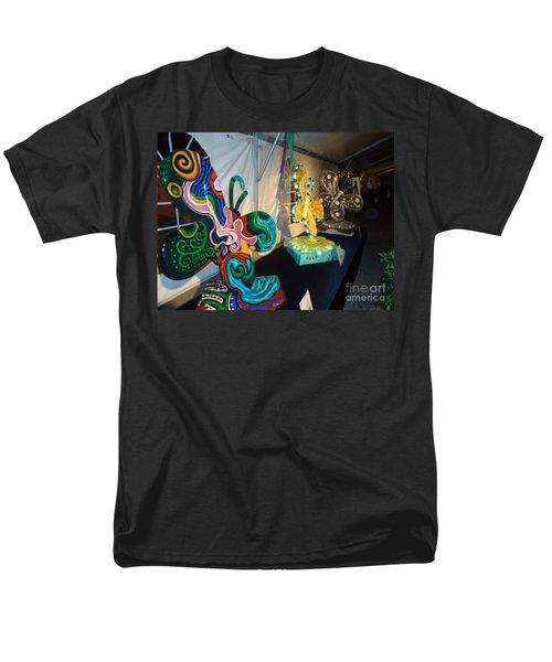 Le Mileau Mode T-Shirt by Genevieve Esson