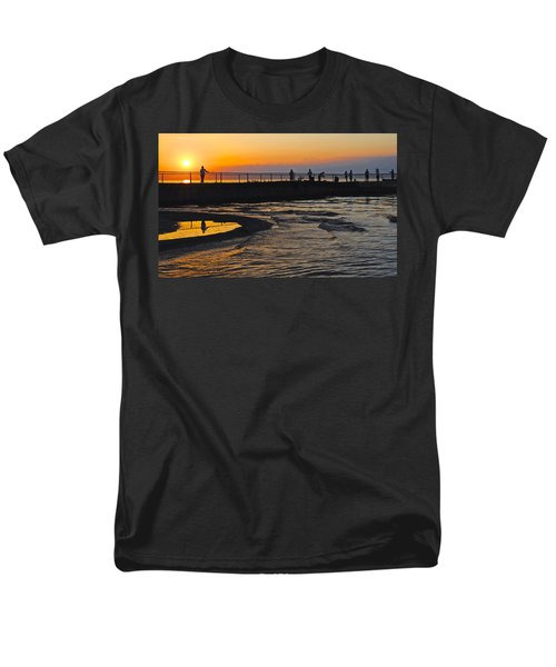 A Time to Reflect T-Shirt by Frozen in Time Fine Art Photography