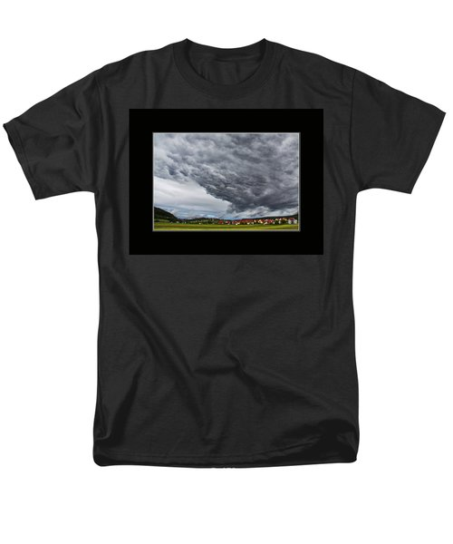 A Window to Switzerland T-Shirt by Mountain Dreams