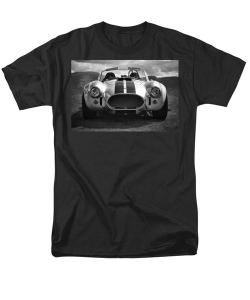 AC Cobra 427 T-Shirt by Sebastian Musial