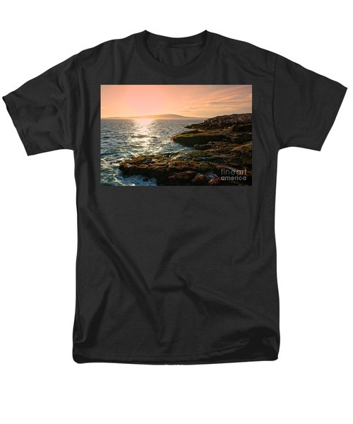 Acadia National Park T-Shirt by Olivier Le Queinec