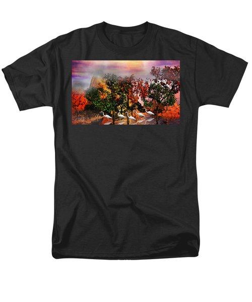 Adventure Pros T-Shirt by Betsy C  Knapp
