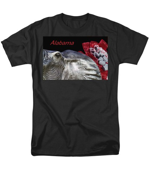 Alabama T-Shirt by Kathy Clark
