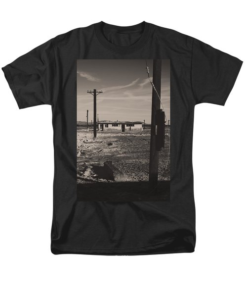 All That's Left of Us T-Shirt by Laurie Search