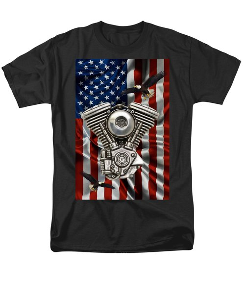 American Made 2 T-Shirt by Todd and candice Dailey