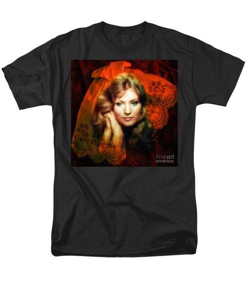 Anna German T-Shirt by Mo T