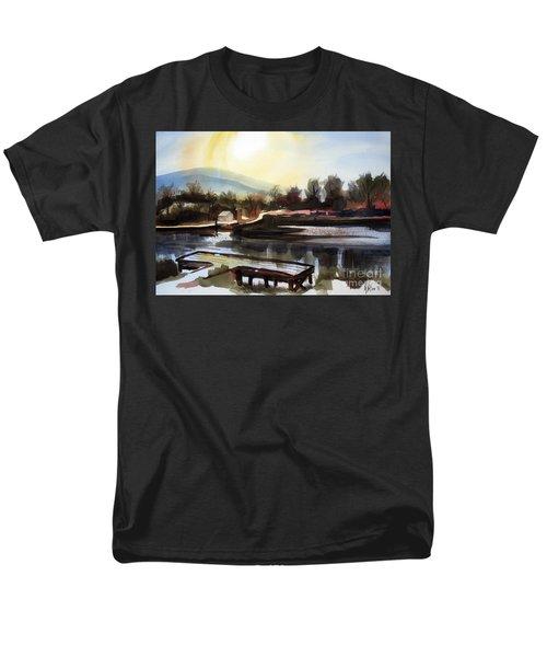 Approaching Dusk II T-Shirt by Kip DeVore