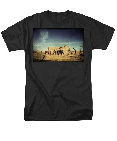 Ashes to Ashes T-Shirt by Laurie Search