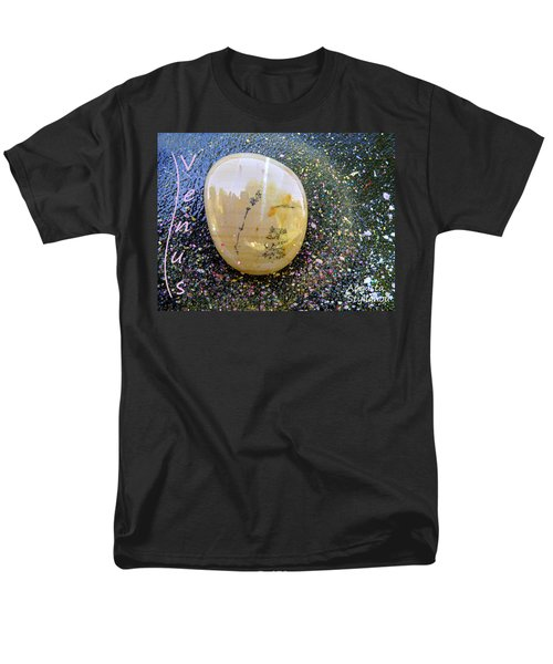 Barack Obama Venus T-Shirt by Augusta Stylianou