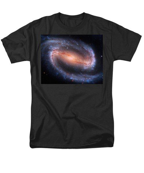 Barred Spiral Galaxy Ngc 1300 T-Shirt by Don Hammond