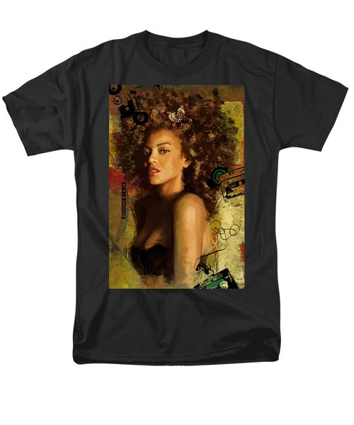 Beyonce T-Shirt by Corporate Art Task Force