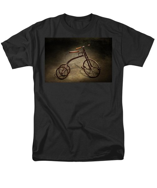 Bike - The Tricycle  T-Shirt by Mike Savad