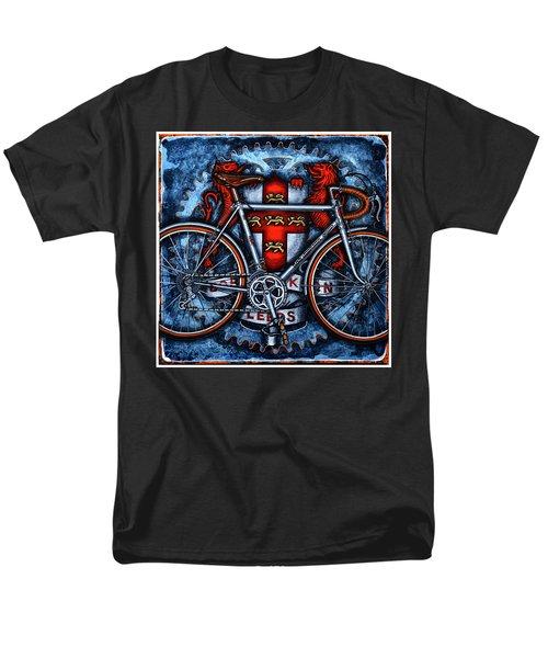 Bob Jackson T-Shirt by Mark Howard Jones