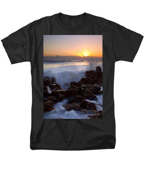 Breaking Dawn T-Shirt by Mike  Dawson