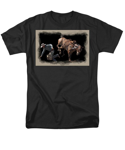 BRONCO BUSTED T-Shirt by Daniel Hagerman