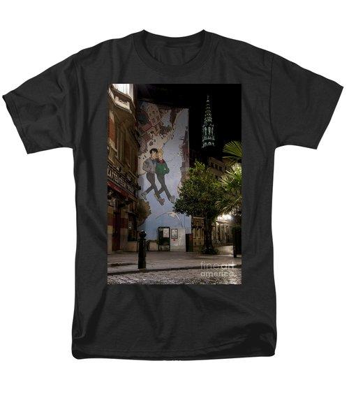 Broussaille T-Shirt by Juli Scalzi